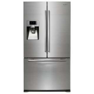 Frigidaire 22.6 cu. ft. French Door Counter Depth Refrigerator