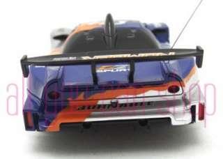 43 Scale RC Radio Remote Control Racing Car 1/43 C2