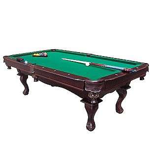 Table with Table Tennis Top and Cue Rack TABLE TOP ONLY  Sportspower