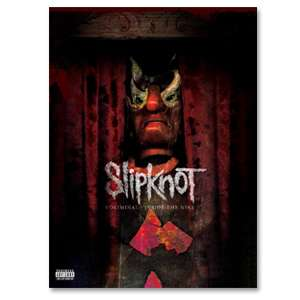 Voliminal: Inside the Nine Slipknot DVD  Shop the Ticketmaster