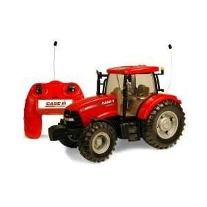 Case IH Big Farm Maxxum 140 Radio Control Tractor Toys & Games