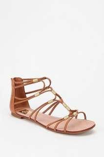UrbanOutfitters > Dolce Vita Dixie Back Zip Sandal