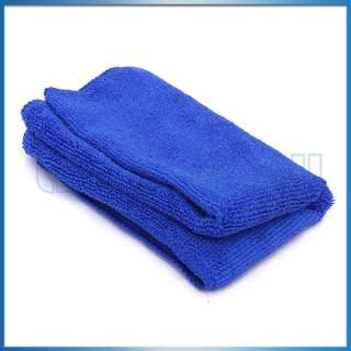 Microfiber Towel for Car Home Cleaning Drying Cloth New