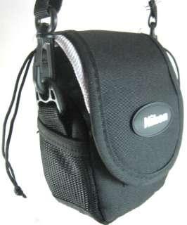Camera Case Bag Pouch for Nikon COOLPIX P7100 P7000 P6000 Digital