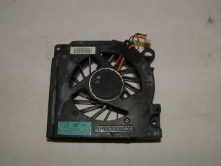 Dell Latitude D630 CPU Cooling Fan DC28A000J0L