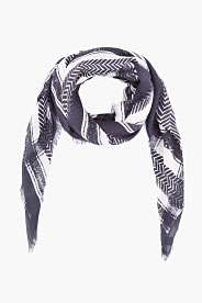 Designer scarves for women  Womens fashion scarves online  SSENSE