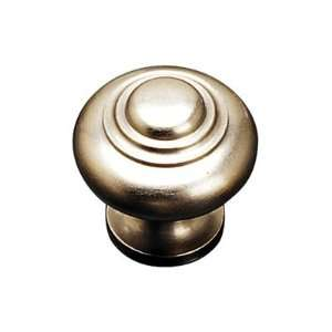 Brass Knob(Door, Dresser, Cabinet) [ 1 Bag ] Home