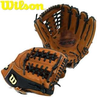 2012 Wilson A2000 Series 1782 SS Adult 11.5 Baseball Glove Infielders