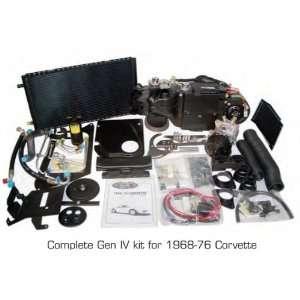 Vintage Air Gen IV SureFit System Kit 1969, 1970, 1971, 1972, 1973