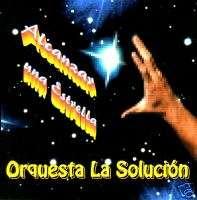 OQUESTA LA SOLUCION   ALCANZAR UNA ESTRELLA   CD