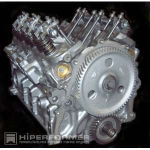 1979 FORD MUSTANG Engine    79, 2.8 L, 171, V6, GAS    Remanuafctured