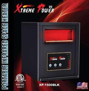 watt Infrared Heater 5600BTU 6 Commercial Quartz heating tube