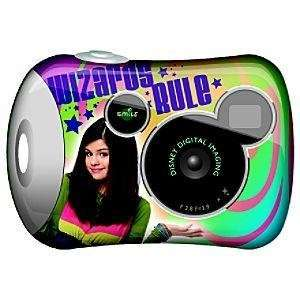 Disney Pix Micro 2.0   Wizards of Waverly Place