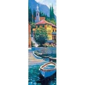Howard Behrens   Lake Como Crossing I: Home & Kitchen