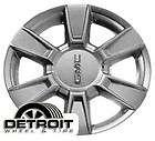 GMC TERRAIN 2010 2012 Wheel Rim Factory OEM 5450 MSM 6 SPOKE