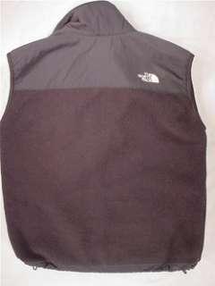 THE NORTH FACE Denali Fleece Winter Vest (Womens Medium) Black