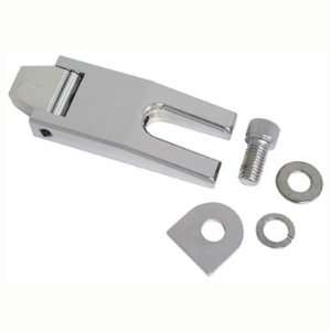 V Factor Cateye Taillight Hinge Mount Kit, Folding For