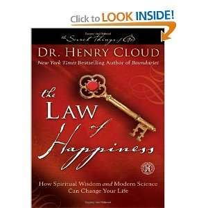 (The Secret Things of God) (8581132777777) Dr. Henry Cloud Books