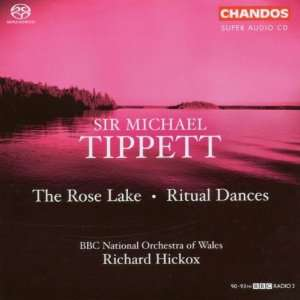 The Rose Lake; Ritual dances [Hybrid SACD] [Hybrid SACD   DSD