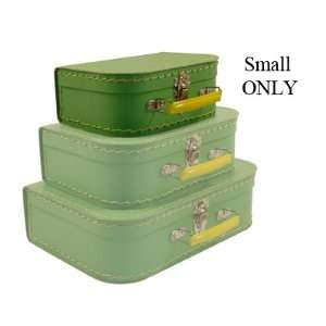 Mini Euro Suitcase SMALL Green