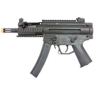 Air Cyber Gun & Palco Echo1 SOB1 MP5 200 Hi Cap Magazine at