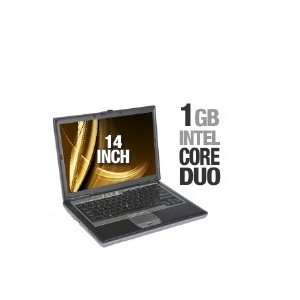 Dell Latitude D620 Notebook PC (Off Lease)