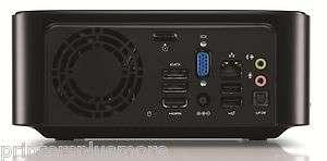 Genuine Dell Inspiron 400 Zino HD Bare Bones HD3200 3D1TV Motherboard