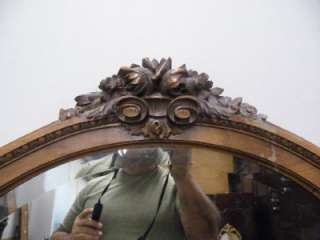 VALABREGA ITALIAN ANTIQUE MARBLE TOP BEDROOM SET VANITY 11PL1C