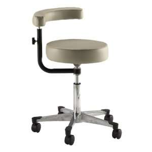 Intensa, Inc. 970 Series Exam Stool w/ Procedure Arm and D Ring Hand