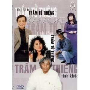 Tinh Khuc: Tram Tu Thieng (Karaoke): Phuong Lam, Huong Lan