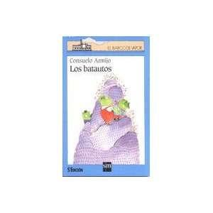 De Vapor) (Spanish Edition) (9788434870673) Consuelo Armijo Books