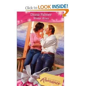 Winter Roses (Harlequin Romance Long, Tall Texans) and over one