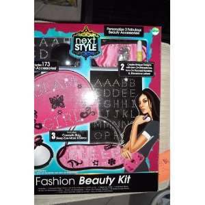 FASHION BEAUTY KIT   by NEXT STYLE (INCLUDES 173 DESIGN