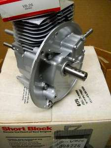 BRIGGS & STRATTON SHORT BLOCK BRAN NEW No.398226 / VB26