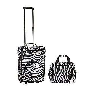 Rockland Fox Luggage For the Home Luggage & Suitcases Luggage Sets