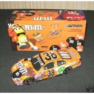 24 Scale Action Racing Collectables Only 6504 Made Toys & Games