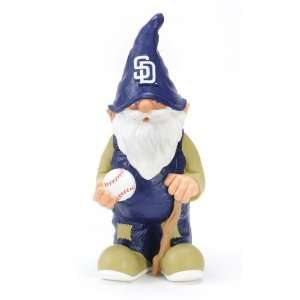 San Diego Padres MLB Good Luck Garden Gnome Sports
