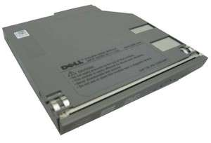 Dell Latitude D630 D800 D810 CD R Burner DVD ROM Drive