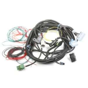 Holley 534 182 Replacement Main Wiring Harness