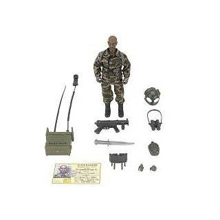 Heroes 10 inch Soldier   Combat Troops   Special Unit Toys & Games