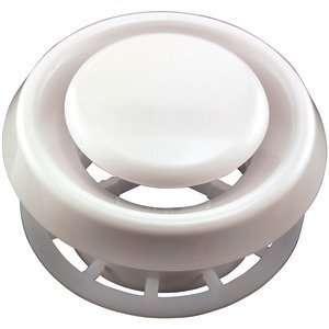 Ceiling Diffuser (Appl Venting Accessories / Vent Covers & Deflectors