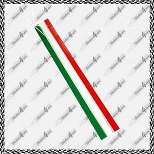 Helm Tank Aufkleber Italien Flagge Aprilia Ducati Moto Guzzi