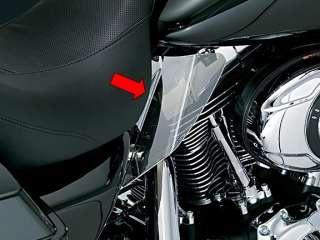 Küryakyn Saddle Shields Harley Davidson Tourer 97 07