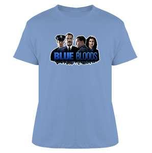 Blue Bloods TV T Shirt