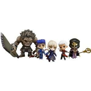Fate/stay night Nendoroid Petit Extension Set Toys