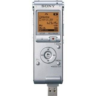 Sony ICD UX71PINK Digital Voice Recorder with 1GB Flash