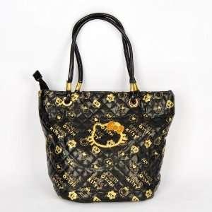 Hello Kitty Shopping Shoulder Bag Tote Handbag Baby
