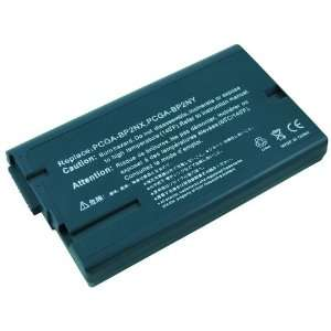 Laptop battery Sony BP2NX 8 Cells 14.8V 4400mAh/65wh, compatible