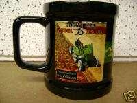 John Deere Ceramic Coffee Mug