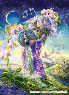 picture 1 of Masterpieces 1000 pieces jigsaw puzzle Josephine Wall